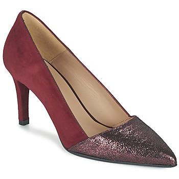 Παπούτσια Γυναίκα Γόβες Betty London FELANIDE BORDEAUX