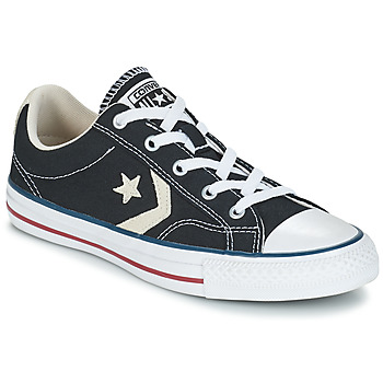 Παπούτσια Χαμηλά Sneakers Converse STAR PLAYER OX Black