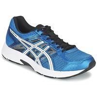 Παπούτσια Άνδρας Τρέξιμο Asics GEL-CONTEND 4 μπλέ
