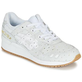 Παπούτσια Γυναίκα Χαμηλά Sneakers Asics GEL-LYTE III PACK SAINT VALENTIN W άσπρο / DORE