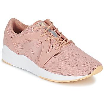Παπούτσια Γυναίκα Χαμηλά Sneakers Asics GEL-LYTE KOMACHI W ροζ