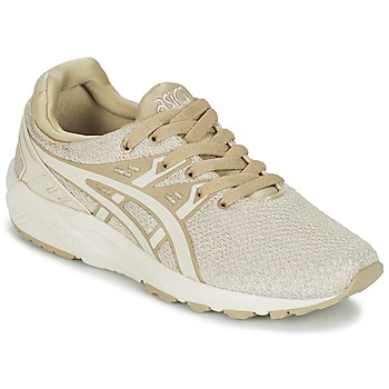 Παπούτσια Χαμηλά Sneakers Asics GEL-KAYANO TRAINER EVO Beige