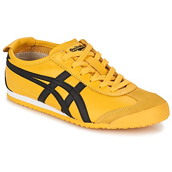 Παπούτσια Χαμηλά Sneakers Onitsuka Tiger MEXICO 66 Yellow / Black