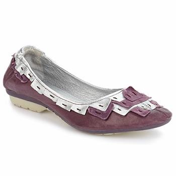 Παπούτσια Γυναίκα Μπαλαρίνες Pataugas TURNER Violet