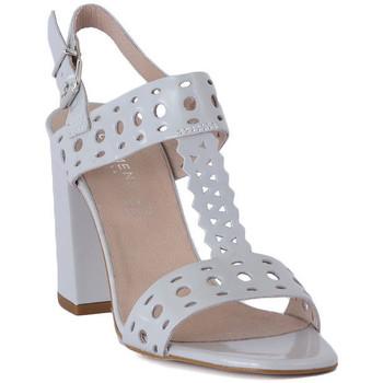 Παπούτσια Γυναίκα Σανδάλια / Πέδιλα Carmens Padova ABRASIVO Grigio