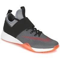 Παπούτσια Γυναίκα Fitness Nike AIR ZOOM STRONG W Grey / Black
