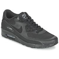 Παπούτσια Άνδρας Χαμηλά Sneakers Nike AIR MAX 90 ULTRA 2.0 ESSENTIAL Black
