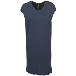Υφασμάτινα Γυναίκα Κοντά Φορέματα Lola RUPTURE TYPHON Anthracite