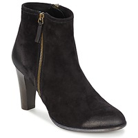 Παπούτσια Γυναίκα Μποτίνια n.d.c. TRISHA SONIA Black