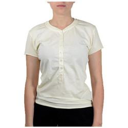 Υφασμάτινα Γυναίκα T-shirt με κοντά μανίκια Mya
