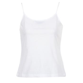 Αμάνικα/T-shirts χωρίς μανίκια BOTD FAGALOTTE Σύνθεση: Βαμβάκι