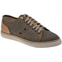 Παπούτσια Άνδρας Χαμηλά Sneakers Docksteps  Green