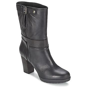 Παπούτσια Γυναίκα Μποτίνια Janet Sport RELVUNE Black