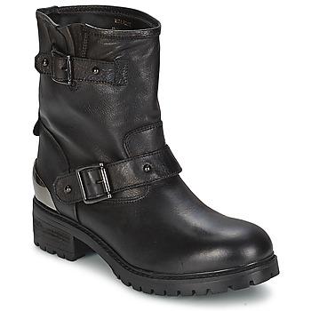Παπούτσια Γυναίκα Μπότες Love Moschino JA24034 Black
