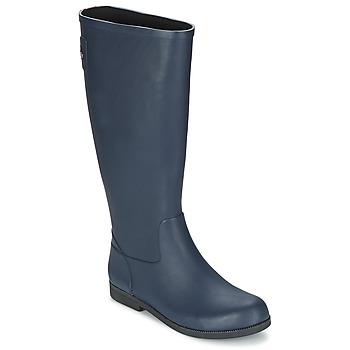 Παπούτσια Γυναίκα Μπότες βροχής Swims STELLA BOOT Navy