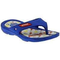 Παπούτσια Παιδί Σαγιονάρες Peppa Pig  Μπλέ
