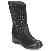 Παπούτσια Γυναίκα Μπότες Now DIOLA Black