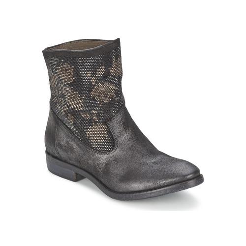 Παπούτσια Γυναίκα Μπότες Now FALI Black