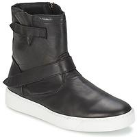 Παπούτσια Άνδρας Μπότες Ylati CAPPELLA Black