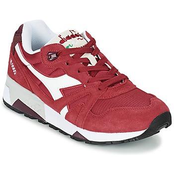 Παπούτσια Χαμηλά Sneakers Diadora N9000 III Red