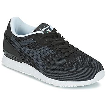 Παπούτσια Χαμηλά Sneakers Diadora TITAN WEAVE Black