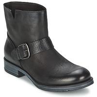 Παπούτσια Γυναίκα Μπότες Café Noir ROSAS Black