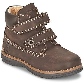 Παπούτσια Αγόρι Μπότες Primigi ASPY 1 Brown