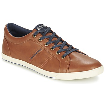 Xαμηλά Sneakers Redskins TIPAZUL