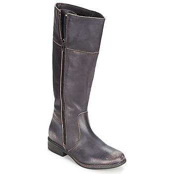 Παπούτσια Γυναίκα Μπότες για την πόλη Esprit JONA BOOT Black