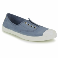 Παπούτσια Χαμηλά Sneakers Victoria 6623 Μπλέ