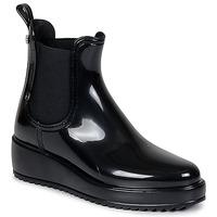 Παπούτσια Γυναίκα Μπότες Lemon Jelly JELO Black