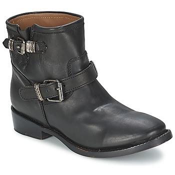 Παπούτσια Γυναίκα Μπότες Ash VICK Black