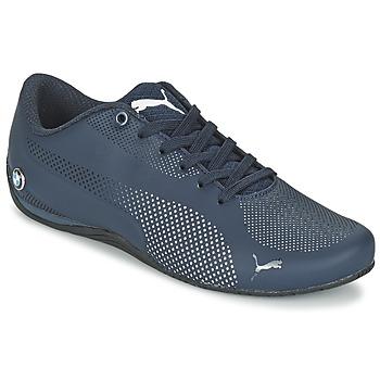 Παπούτσια Άνδρας Χαμηλά Sneakers Puma BMW MS DRIFT CAT EVO 5 MU μπλέ