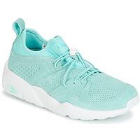 Παπούτσια Γυναίκα Χαμηλά Sneakers Puma BLAZE OF GLORY SOFT WNS μπλέ / άσπρο