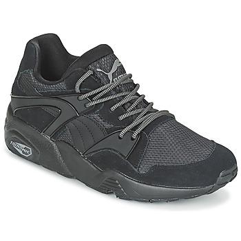 Παπούτσια Άνδρας Τρέξιμο Puma BLAZE CORE Black