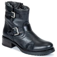 Παπούτσια Γυναίκα Μπότες Buffalo ES-30493-MEXICO Black