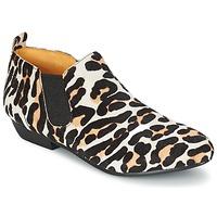Παπούτσια Γυναίκα Μπότες Buffalo SASSY Leopard