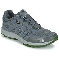 Παπούτσια Άνδρας Πεζοπορίας The North Face LITEWAVE FASTPACK GORETEX Grey