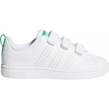 Παπούτσια Άνδρας Χαμηλά Sneakers adidas Originals VS ADVANTAGE CLEAN CMF C BLANCO