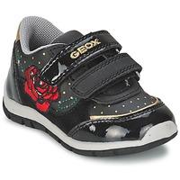 Χαμηλά Sneakers Geox SHAAX A