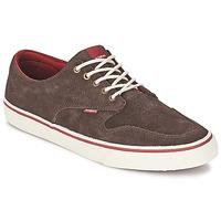 Παπούτσια Άνδρας Χαμηλά Sneakers Element TOPAZ C3 Walnut