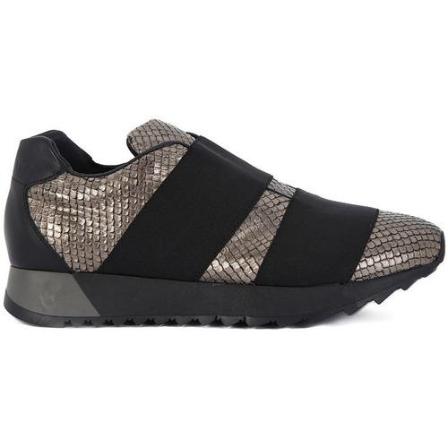 Παπούτσια Γυναίκα Slip on Stokton NAPPA BRONZE Multicolore