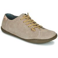 Παπούτσια Γυναίκα Derby Camper PEU CAMI Grey