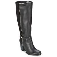 Παπούτσια Γυναίκα Μπότες για την πόλη Paul & Joe Sister EFFIE Black