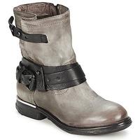 Παπούτσια Γυναίκα Μπότες Airstep / A.S.98 CUSTO Grey