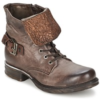 Παπούτσια Γυναίκα Μπότες Airstep / A.S.98 ADIGE TAUPE