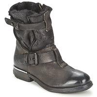 Παπούτσια Γυναίκα Μπότες Airstep / A.S.98 GABRI Black