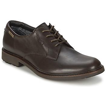 Smart shoes Aigle BRITTEN GTX