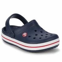 Παπούτσια Παιδί Σαμπό Crocs CROCBAND KIDS Marine