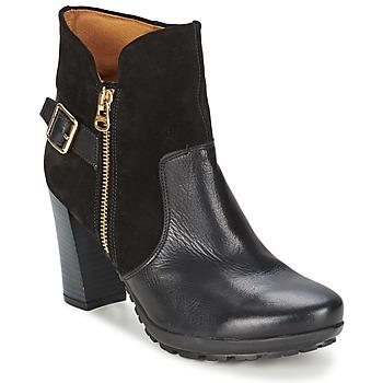 Παπούτσια Γυναίκα Μποτίνια Hispanitas ARIZONA Black